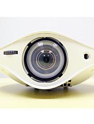 WIPAO®-1 DLP Sys 2500 Lumens Projector  With HDMI VGA AV USB Input,WXGA(1280*800)