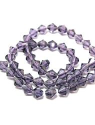 100pcs Beads - di vetro