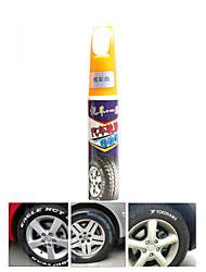 RUNDONG® Car Decoration Tire Paint Pencil(White)