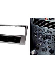 fascia radio pour Opel Astra antara corsa Zafira GMC Terrain Daewoo Winstorm dvd façade trim Surround kit d'installation