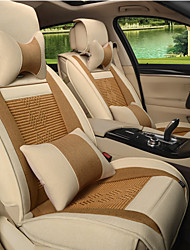 Autositzbezug Kissen Kissen geeignete allgemeine Familienautos in den 5-Modelle - Rücksitz Größe über 135 cm Länge