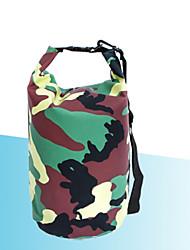 Waterdicht/Drijven/Compact/Multifunctionele - Waterproof Dry Bag/Reizen Duffel ( Blauw , 10 )