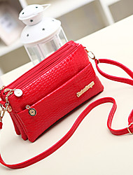 Handcee® Best Seller Woman PU Fashion Crossbody Bag