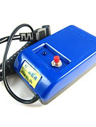 guardare smagnetizzatore compatto orologi strumento di riparazione orologio magnete degausser (200-240 V)