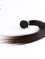 2015 High Quality Factory Wholesale Price 20 Inch Natural Color Indian Straight Remy Hair