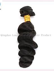 """18 """"6a suelta grado onda del pelo de calidad superior remy virign trama del pelo"""