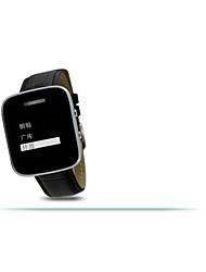 Second-generation smart watches speakerphone  Bluetooth synchronization Wechat worn watch
