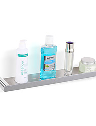 CRW Stainless Steel Wall Mounted Bathroom Shelves