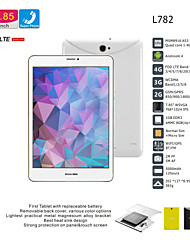 Tableta (8 pulgadas , Android 4.4 , 1GB , 8GB