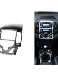 Car Radio CD Fascia for HYUNDAI i-30 (FD) 2008+ (Auto Air-Conditioning)