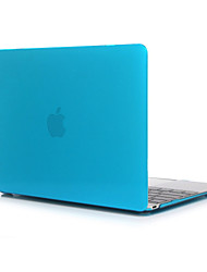 """Hat-Prince Crystal Hard Protective PC Full Body Case for 12"""" MacBook"""