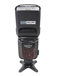 letspro o confronto telhado para Canon / Nikon universal