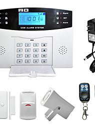 GSM Alarm System YA-500-GSM