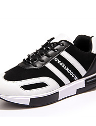 Indoor Court/Walking/Running Men's Shoes Black/Blue/White