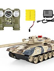 coche de juguete de control remoto mundo del tanque amor beso para el control remoto eléctrico para car778-3 tanque