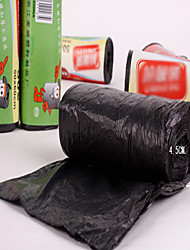 Point Type Garbage Bags
