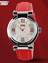 Cuarzo Japonés - para Mujeres - Analógico - Destello - Reloj de pulsera -