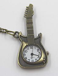Mulheres Relógio de Bolso Lega Banda