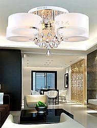 25W Traditionnel/Classique / Lanterne Ampoule incluse Peintures Métal LustreSalle de séjour / Chambre à coucher / Salle à manger /