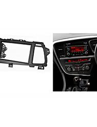 rádio do carro cd fascia para Kia Optima iii k5 2010+ (apenas para a roda direita)