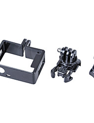 Smooth Frame Screw Mount / Holder For Gopro 4 Gopro 3 Gopro 2 Gopro 3+ Others