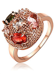 BIO Women's Luxurious Gemstone Ring