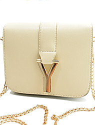 Women's Fashion Retro Handbag Multicolor Crossbody Bag