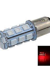 Для автомобиля - LED - Противотуманные фары/Фары дневного света/Стоп-сигнал/Фонарь заднего хода/Рабочее освещение ( 3000KТочечное
