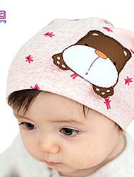 Waboats Winter Girls Infant Unisex-Baby Cartoon Cotton Hat