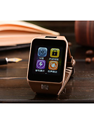New ultra-thin intelligent Bluetooth watch sports pedometer Android Phone calls bracelet bracelet watch