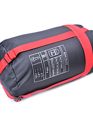Sleeping Bag Rectangular Bag Cotton 800g 190 Camping / Beach / Traveling / OutdoorMoisture Permeability / Moistureproof / Breathability /