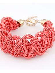 Bohemia retro meters bead bracelet