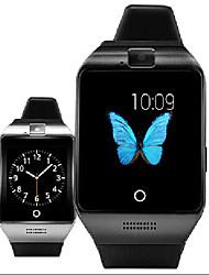 Tecnologia Vestível - Relógio inteligente - Lincass - APRO - Bluetooth 3.0/NFC -Chamadas com Mão Livre/Controle de Mensagens/Controle de