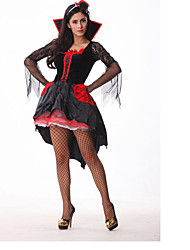 The stage Cosplay   Witch Costume vampire masquerade Costumes