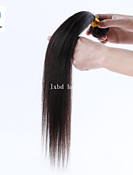 2015 High Quality Factory Wholesale Price 22 Inch Natural Color Indian Straight Remy Hair