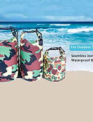 Waterdicht/Drijven/Compact/Multifunctionele - Waterproof Dry Bag/Reizen Duffel ( Blauw , 5 )