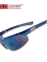 Ciclismo/Golf/Pesca/Gafas de esquí/Deportes de raqueta (Tenis / Bádminton)/Baloncesto / Fútbol / Fútbol / Voleibol / Béisbol/Acampada y