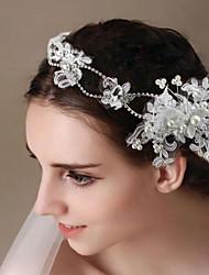 Flower Shaper Hair Flower Bride Hair Wedding Headdress Wedding Accessories One Piece