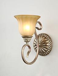 la lampe moderne européen de la lampe murale de style / antique mur