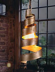 MAISHANG® Retro Bar Iron Lamp Modern Minimalist Industrial Style Chandelier