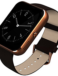 Lete L9 Wearables Smart Watch 8.8mm Thickness Bluetooth4.0 / Hands-Free Calls/Message Control/Activity Tracker