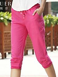 De eyuer dameskleding nieuwe vrouwen casual broek