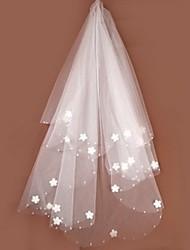 Wedding Veil One-tier Chapel Veils