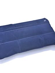Oreillers de Camping ( Bleu Foncé )Perméabilité à l'humidité/Résistant à l'humidité/Antimite/Solidité/Mèche/Rectangulaire/Ultra léger
