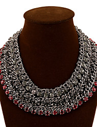 Vely Women's Fashion  Necklace