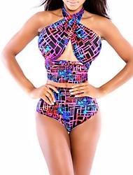 KIZOO Women's Sexy Bikini Swimwear