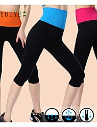 YUIYE® Yoga Clothes Bodybuilding Sport  Fitness Women Pants Gym Clothes Women Dance Women Yoga Pants