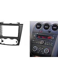 автомагнитолы панель для установки Nissan Altima тире объемного отделки приборной панели комплект