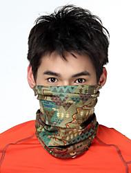 Outdoor Sports Riding  Magic Map Scarf Collar Men or Women Hat Mask Hair Band Yunnan Tibet line