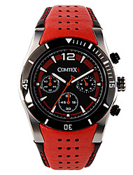 COMTEX S6211G-2 quartz watch movement